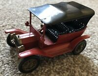 Matchbox Models of Yesteryear Lesney Car 1911 Model T Ford - No. Y-1 - No Box