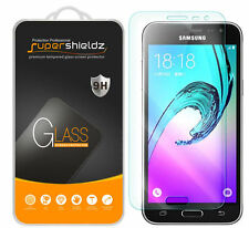 3X Supershieldz Samsung Galaxy J3 Nova Tempered Glass Screen Protector Saver
