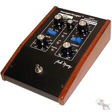 Moog MF-102 Moogerfooger Black Ring Modulator Analog Effects Pedal MF102