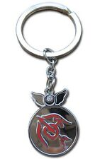 *NEW* Sailor Moon Supers Key Chain MARS CHANGE ROD AUTHENTIC LICENSE