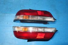 JDM Honda Prelude Base & Type SH BB6 OEM Tail lights Left Right 1997-2001 #5222