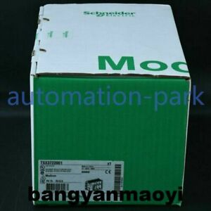 1PC New In Sealed Box /Modicon PLC Module TSX3722001 DHL free shipping