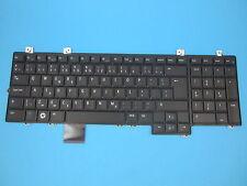 Keyboard Dutch Dell Studio 1735 1736 1737 0TR484 Nederlands
