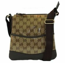 Gucci Canvas Bags for Men