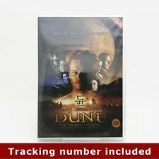 Dune .DVD Special Edition (265 mins)
