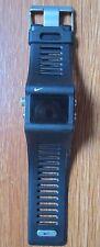 Nike Mettle Anvil Super WC0020 Watch Black