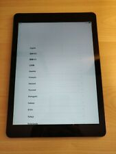 Apple iPad Air A1474, 16GB, Wi-Fi, 9.7in (Space Gray) + Extra