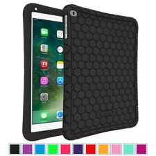 For Apple New iPad 9.7 inch 5th Gen 2017 Tablet / iPad Pro Silicone Case Cover