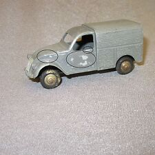 91C Antique JRD 111 Citroën 2 CV Camionnette 1/43