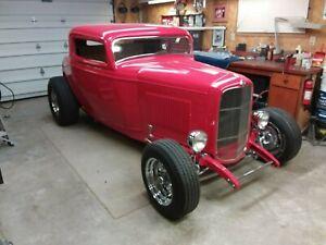 1932 Ford Hot Rod / Street Rod