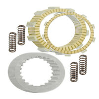 Clutch Friction Plates And Springs Kit for Honda CTX700 CTX700N 2014-2016