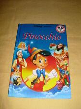 "DISNEY MICKEY CLUB DU LIVRE ""Pinocchio"""