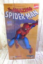 Marvel Amazing Spiderman Snap Model Kit