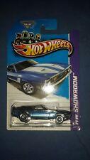 2013 Hot Wheels '71 Mustang Boss 351 HW Showroom #224/250