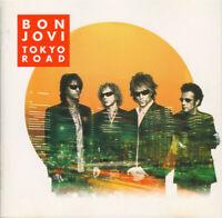 Bon Jovi – Tokyo Road - The Best Of Bon Jovi (Japan Edition)    - CD
