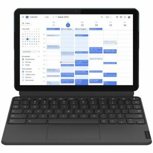Lenovo IdeaPad Duet 2-in-1 Chromebook 10.1 MTK/4/128 GB