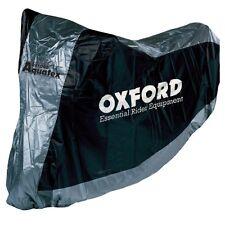 Funda para moto Oxford Aquatex talla XL | Extra Large | Motos | ¡Envio en 24h!