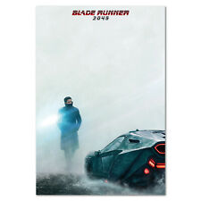 Blade Runner 2049 Movie Poster - Official Art - High Quality Prints