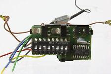 Märklin 6080 Digital Decoder für 3556 schweizer Krokodil Ce 6/8 III Ersatzteil