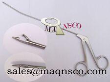 Artroscopia impianto di penetrazione di sutura Retriever, 15 °, 2mm ma-2167-3