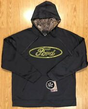 FORD Oval REALTREE Camo Hooded Sweatshirt • Men's XL Hoodie • Camouflage • NWT