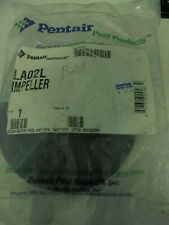 Letro Booster pump Impeller Old Style (Pentair - La02L) for Automatic cleaner