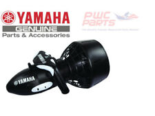 Yamaha Rds250 SeaScooter Scooter Electric Waterproof Black 2.5Mph New Yme23250