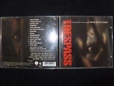 CD RY COODER / TRESPASS /