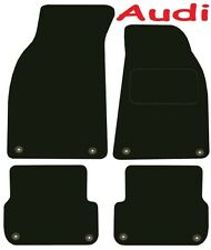 Audi a6 Tailored car mats ** Deluxe Quality ** 2009 2008 2007 2006 2005 2004