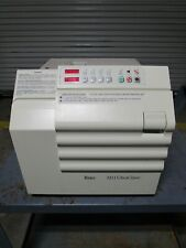 Ritter Midmark M11 Ultraclave Automatic Sterilizer Dental Sterilizer