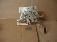 KitchenAid Double Oven Latch Mechanism w/ 3 Wire Switch Part # 3183800