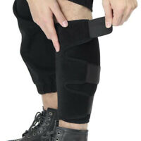 Calf Support Compression Sleeve Shin Leg Stretch Sock Brace Sport Running Useful