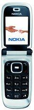 Nokia 6131 - Schwarz (Ohne Simlock) Handy