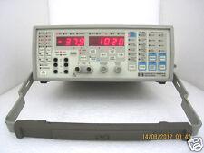 AGILENT HP 4934A Transmission Impairment Measurement Set