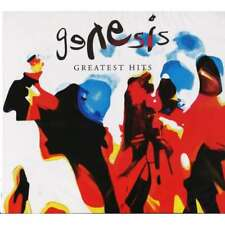 Genesis - 2CD THE BEST HITS COLLECTION