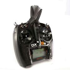 Spektrum DX8e 8-Channel Transmitter (Tx Only) SPMR8100