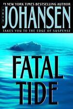 Fatal Tide by Iris Johansen (2003, Hardcover)