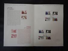 Document officiel 2013 - La mode - France Singapour