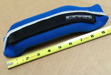 Winsurfing Footstrap Starboard Blue - 1 Strap With Anti Twist Washers
