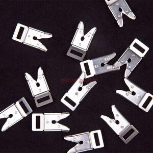1pair Strap Clips For Rolleiflex 2.8FX 2.8F 3.5E 2.8E 3.5F 3.5T Belt Strap Clips
