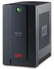 APC BX700-AZ Back-UPS 700VA UPS 3 Outlet Uninterruptible Power Supply Protect