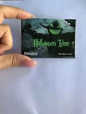 Disney Halloween AP Only Pin