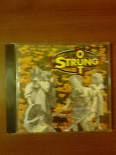 STRUNG OUT - ANOTHER DAY IN PARADISE - CD