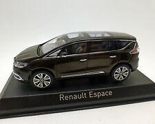 Renault Espace 2015 braun-Met. NOREV, 1:43
