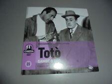 DVD TOTO´ GAMBE D´ORO N° 25 IL SOLE 24 ORE CINEMA