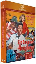 Ein Sarg aus Hongkong - mit Edgar Wallace-Star Heinz Drache, Filmjuwelen DVD