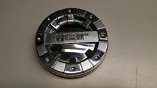 Gear Alloy Chrome Center Cap  LG0708-58 CAP-711C-8 572B170-8H-UP
