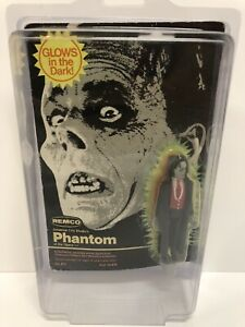 VINTAGE 1980 REMCO 3.75 inch PHANTOM of the OPERA UNIVERSAL MONSTERS FIGURE NIP