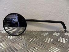 Triumph Bonneville T120 Left side mirror 2015 to 2018 NEW
