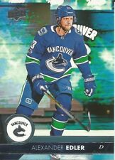 Alexander Edler #423 - 2017-18 Series 2 - Base